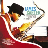 James Carter - Parker's Mood
