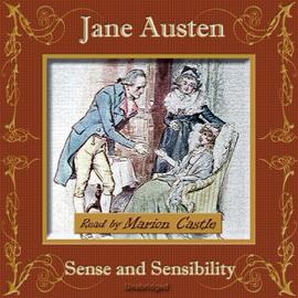 Sense and Sensibility (Unabridged) audiobook