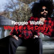 Fuck Shit Stack - Reggie Watts - Reggie Watts