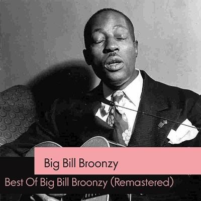 Best of Big Bill Broonzy (Remastered) - Big Bill Broonzy