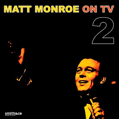 On TV, Vol. 2 - Matt Monro