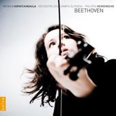Patricia Kopatchinskaja - Concerto in D Major: II. Larghetto