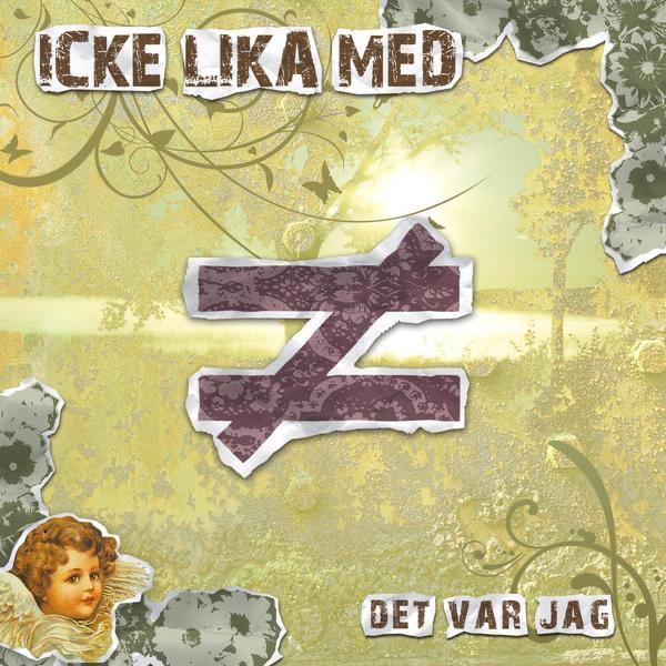 Det Var Jag (Radio Edit) - Single