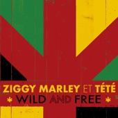 Wild and Free - Single