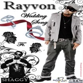 Rayvon & Shaggy Wedding Song - Single