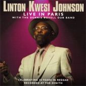 Linton Kwesi Johnson - Dread Beat An' Blood