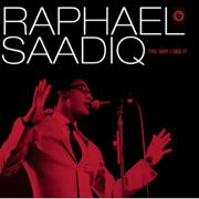 The Way I See It - Raphael Saadiq
