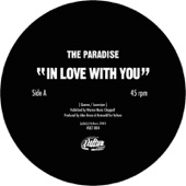 The Paradise - In Love with You