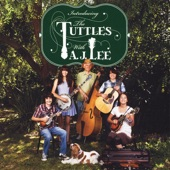 The Tuttles & AJ Lee - Red Rose Bouquet