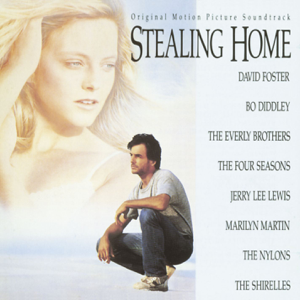 Various Artists - Stealing Home (Original Motion Picture Soundtrack)