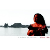 Kainani Kahaunaele - Standing In the Rain