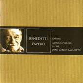 Mario Benedetti- Alberto Favero