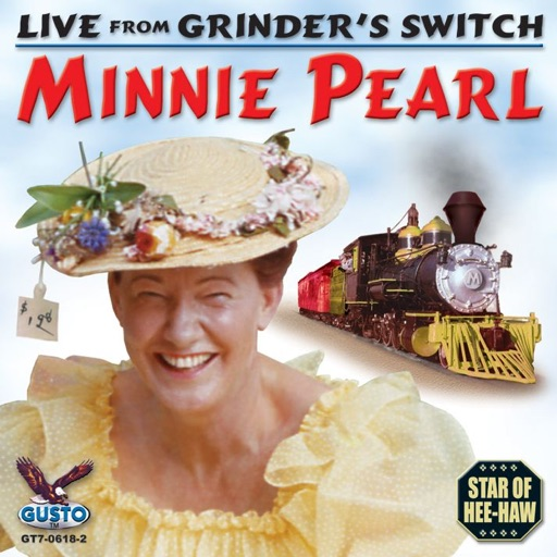 Art for California Girls by Minnie Pearl