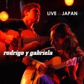 Rodrigo y Gabriela - Ok Tokyo (Live)