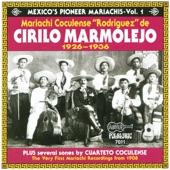 Mariachi Coculense De Cirilo Marmolejo - El Suchil (The Magnolia)