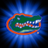 Florida Orange and Blue - Fightin' Gator Marching Band