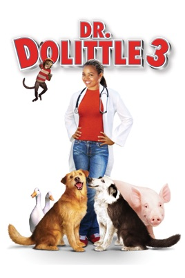 Dr Dolittle 3 On Itunes