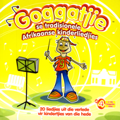 Goggatjie Se Tradisionele Afrikaanse Kinderliedjies