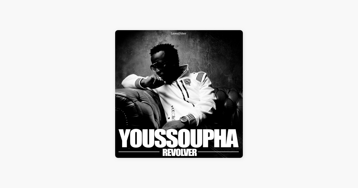youssoupha balle lyricale