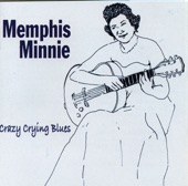 Memphis Minnie - Me and My Chauffer Blues