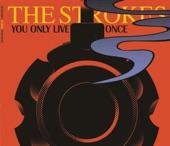 The Strokes - Mercy Mercy Me (The Ecology)