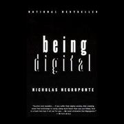 Download Being Digital Audio Book