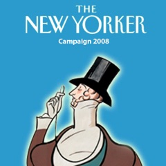 The Conciliator: A Profile of Barack Obama from the New Yorker (Unabridged)