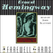 Download A Farewell to Arms (Unabridged) Audio Book