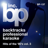 I Love L.A. (Instrumental Track) [Karaoke In the Style of Randy Newman]