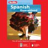 Berlitz - Spanish Guaranteed artwork