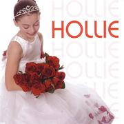 Hollie - Hollie Steel - Hollie Steel