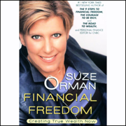Download Financial Freedom: Creating True Wealth Now (Unabridged) Audio Book