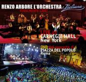 Renzo Arbore L'orchestra Italiana At Carnegie Hall New York