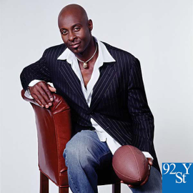 Jerry Rice On Football (Unabridged Nonfiction) audiobook