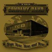 The Company Band - Company Man