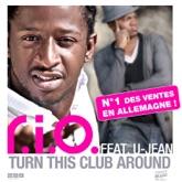 Turn This Club Around (Remixes) [feat. U-Jean] - EP