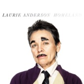 Laurie Anderson - Bodies in Motion