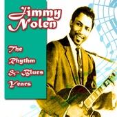 Jimmy Nolen - Strollin' With Nolen