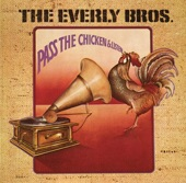 THE EVERLY BROTHERS - LADIES LOVE OUTLAWS