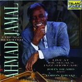 Ahmad Jamal - Bellows