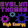 Evelyn Thomas - High Energy illustration