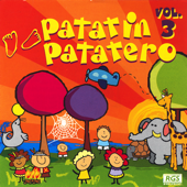 Patatín Patatero Vol.3
