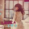 Lenka - Everything At Once artwork
