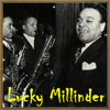 Lucky Millinder and His Orchestra & Sister Rosetta Tharpe - I Want a Tall Skinny Papa kunstwerk