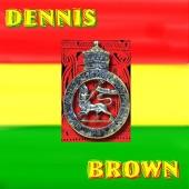 Dennis Brown - Caress Me Girl