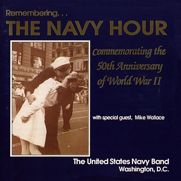 Remembering... The Navy Hour (With Special Guest, Mike Wallace)