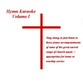 Hymn Karaoke Volume 1-Church Pianist