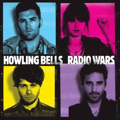 Radio Wars - Howling Bells