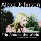 Trip Around the World (The Demolition Crew Remix) - Single