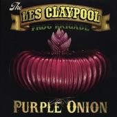 The Les Claypool Frog Brigade - D's Diner